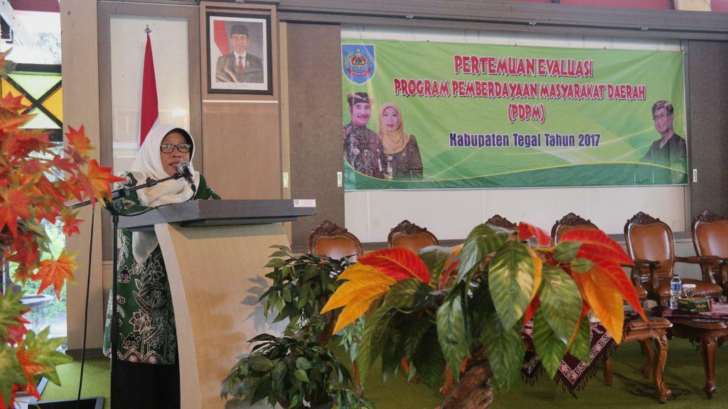Kejar Target Bangun 11.200 Unit Jamban, Pemkab Gelar Rakor PDPM