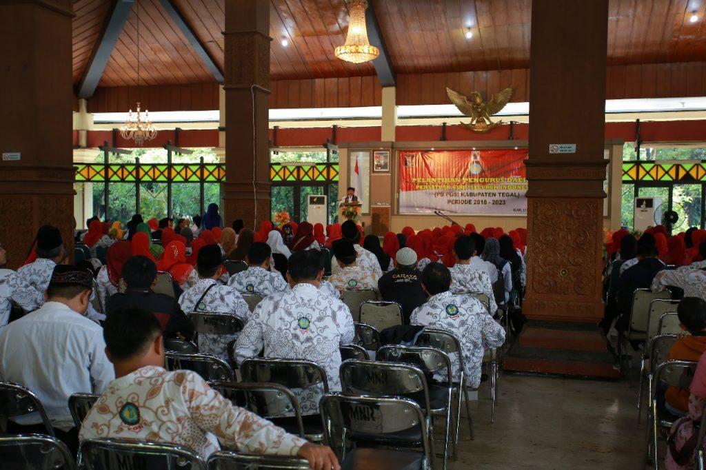 Perkuat Pendidikan Karakter dan Spiritual, Bupati Tegal Gelontorkan Anggaran Rp. 20 Miliar